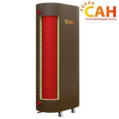 Плоские теплоаккумуляторы САН объёмом 1500л