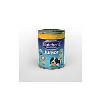 Butcher`s Basic Junior курица - консервы для щенков и молодых собак (400 гр)