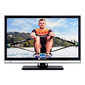 Телевизор GoGEN TVH20A125(50Гц, HD, Dolby Digital 2x2,5Вт, DVB-C/T), фото 2