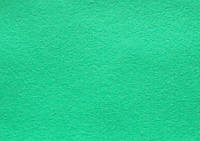 Фетр шерсть 100% Sea Green Wool Felt, HF49