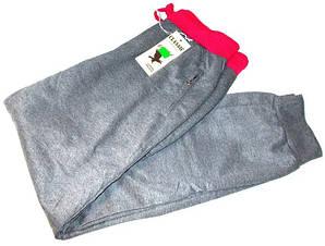 Спортивные штаны котон пр-ва Венгрии с манжетом размер S (наш 42-44)