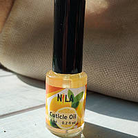 Масло для кутикулы Nila Cuticle Oil (лимон) 6мл, фото 1