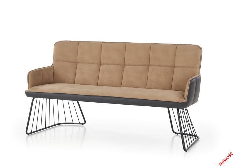 Кресло-диван Halmar L1