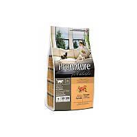 Pronature Holistic УТКА С АПЕЛЬСИНОМ для взрослых кошек, без содержания зерновых (2,72 кг)