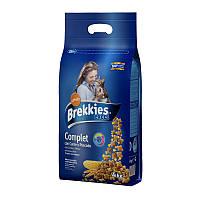 Brekkies (Брекис) Cat Complet (20 кг)
