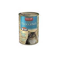 Влажный корм Animonda Brocconis для котов с сайдой и птицей (400 гр)