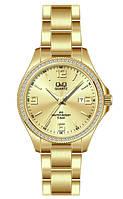 Женские наручные часы Q&Q CA07J801Y