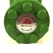 Насос дозатор/гидроруль Orbitrol OSPB-160 МТЗ-80, МТЗ-82, ЮМЗ, Т-40, НИВА, ДОН и др, фото 3