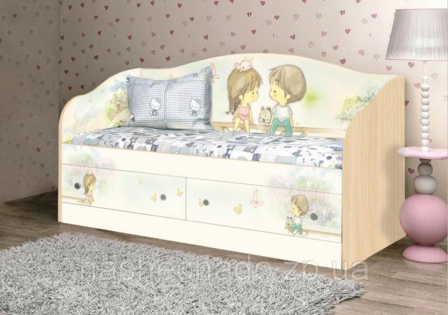 Кровать диванчик