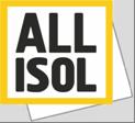 Теплоизоляционный состав ALLISOL эффективно защищает от тепловых потерь и обладает хорошей адгезией