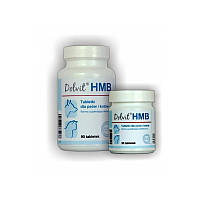 Dolfos (Дольфос)Dolvit HMB - комплекс для поддержания мышц для собак и кошек (банка, 90 табл.)