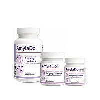 Dolfos (Дольфос) AmylaDol - комплекс для собак и кошек при нарушении пищеварения (банка, 90 табл.)
