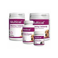 Dolfos (Дольфос) Multical - Витаминно-минеральный комплекс для собак (банка, 90 табл.)
