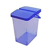 Ведро-контейнер универсальный 10л BranQ