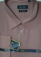 Батальная мужская рубашка PAN FILO (размеры 48.49.50)