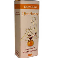 Diet Honey (Диет Хани) - Мазь-мед для похудения