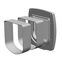 Ferplast (Ферпласт) Swing Extension тунель для дверей Swing (Коричневый)