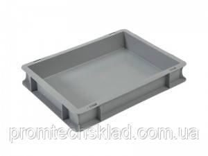 Ящик пластиковый 400*300*70 мм