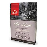 Orijen (Ориджен) Fit&Trim корм для котов страдающих избыточным весом (340 г)
