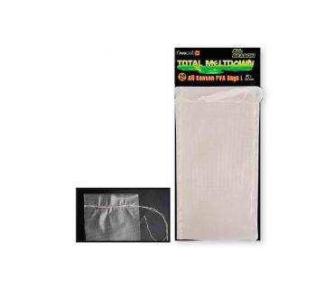 ПВА-пакет Prologic PVA Abyss Bag M W/String 10pcs 60X130mm