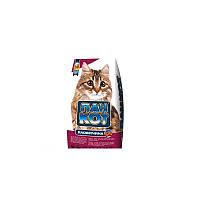 Пан-Кот ГОВЯДИНА Сухой корм для взрослых кошек (10 кг)