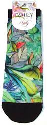 Носки женские 3D качественные размер 23-25