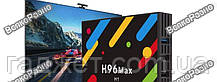 Андроид тв приставка H96 Max H1. Android TV Приставка Android 7.1.1 H96 MAX - H1. Смарт приставка H96 MAX H1 , фото 2