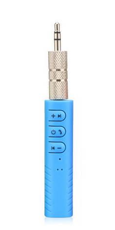 Автомобільний Bluetooth адаптер AUX Anbes, фото 2