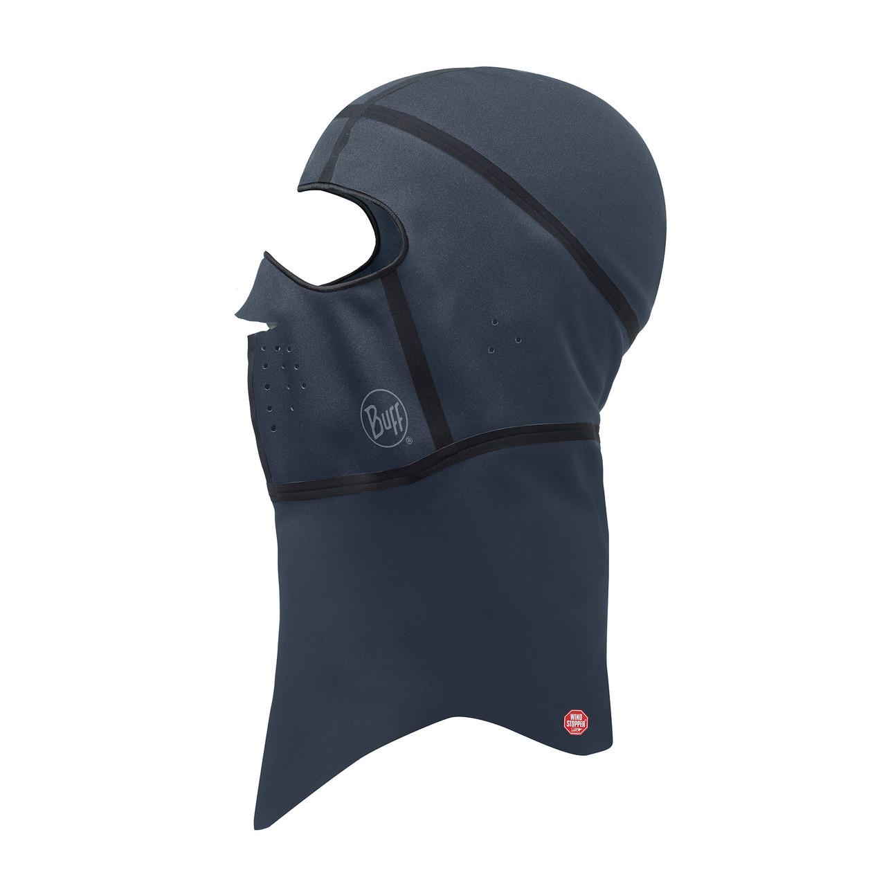 Балаклава Windproof Balaclava Buff® Solid Navy S/M (111471.787.30.00)