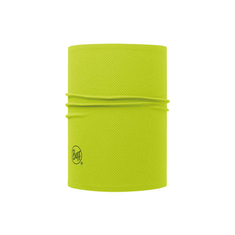 Бафф Helmet Liner Buff® Solid Yellow Fluor