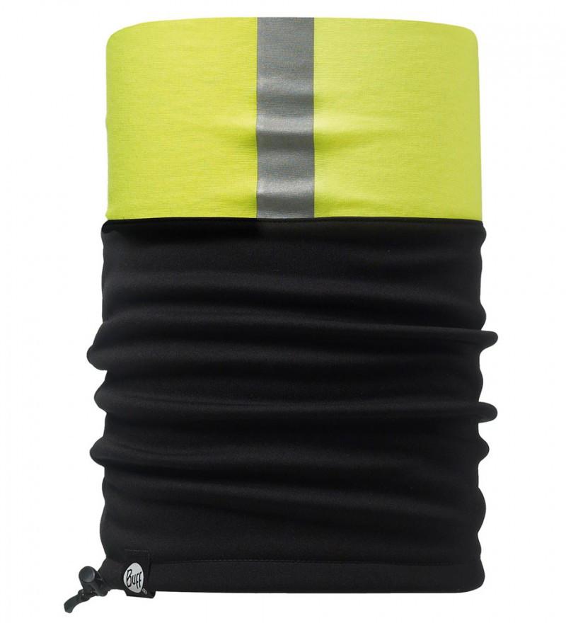 Бафф Windproof Neckwarmer Buff® Yellow Fluor (107756.00)