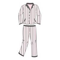 Мужская одежда для сна и отдыха