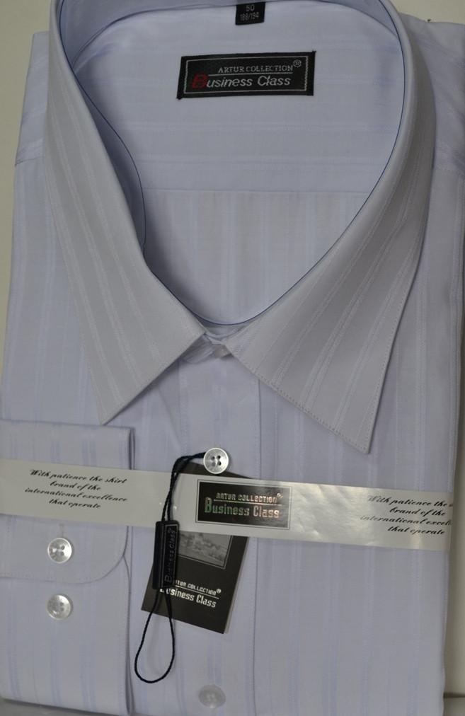 Батальная мужская рубашка (размер 52)