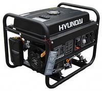 Hyundai HHY 3000F Электрогенератор