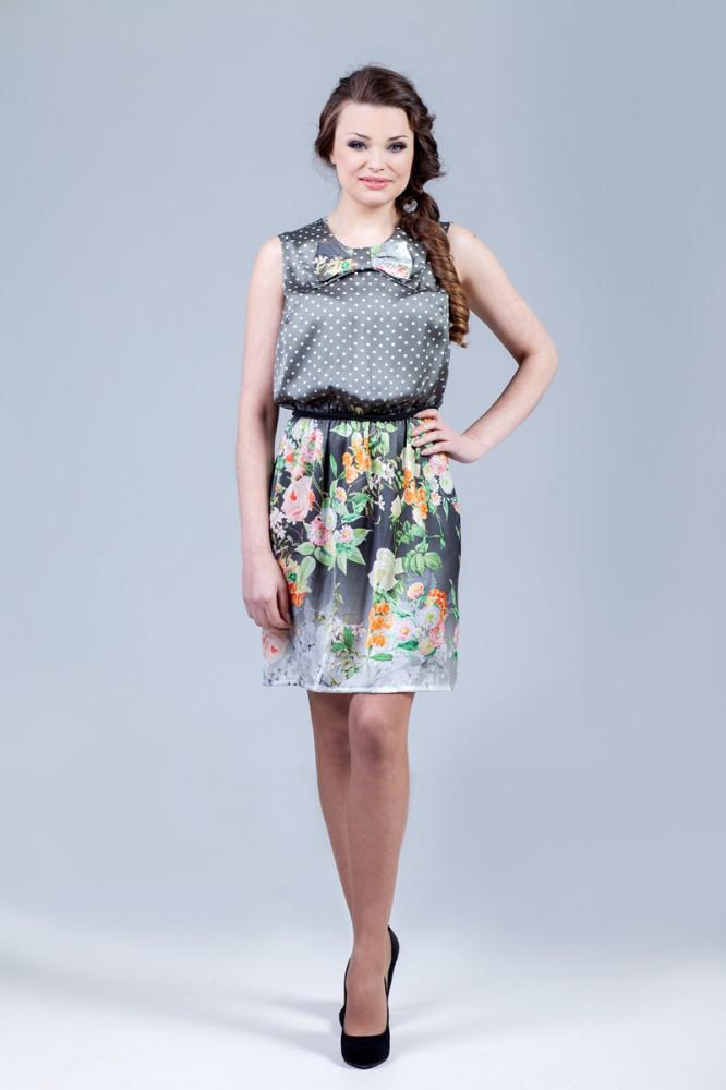 Платье Petro Soroka модель МИ-1535-14
