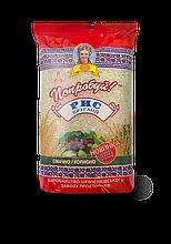 Крупа рис круглозерный