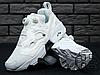 Женские кроссовки Reebok InstaPump Fury All White AR2199, фото 4
