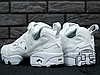Женские кроссовки Reebok InstaPump Fury All White AR2199, фото 5