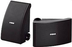 Громкоговорители  YAMAHA NS-AW392 (пара) Всепогодная акустическая система 40W номинальная, 120W пик