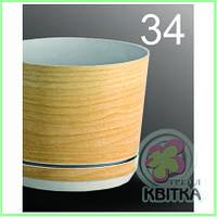 Цветочный горшок «Korad 34» 1.1л