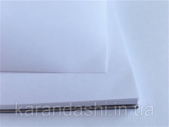 Альбом SMILTAINIS для Маркеров А5 100/м2 40 лист на спирали 5MB-40TS, фото 2