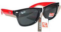 Солнцезащитные очки детские Ray Ban №6