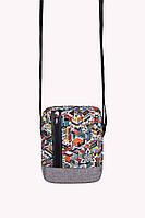 Мессенджер сумка через плечо M5 CITY Urban Planet (сумка женская, сумка мужская, сумки)