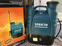 Опрыскиватель аккумуляторный SPEKTR SES 18 л