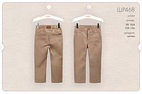 Летние брюки для мальчика. ШР 468