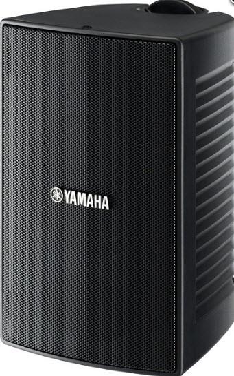 Всепогодная акустика YAMAHA VS4 (пара) 30Вт (прог.)/60Вт (пик)