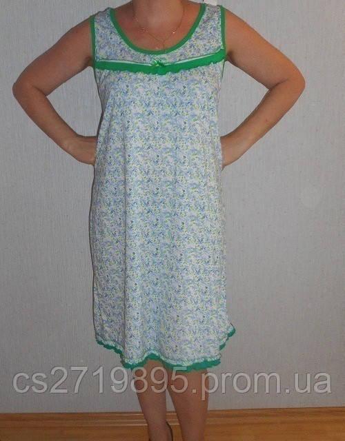 Сорочка женская 5-135 СИМА 48-54 размеры