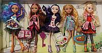 Лялька Ever After High Подарунковий набір