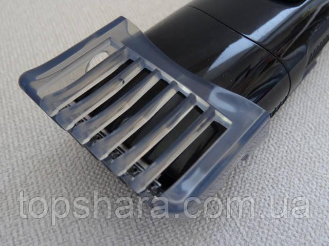 Насадка-гребень для триммера Philips QG3250 QG3270