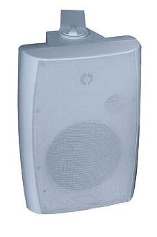 Всепогодная акустика 40Вт HL AUDIO WS64 АС подвесная трансформаторного типа